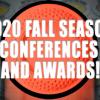 2020-fall-season-conferences-and-awards