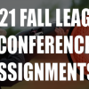 2021-fall-league-conference-assignments